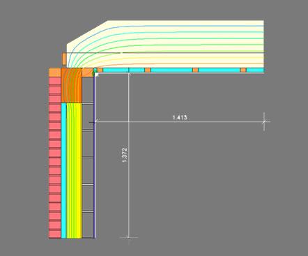Thermal Bridge Modelling New